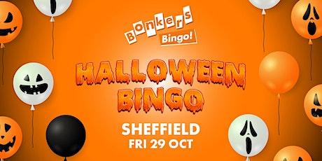 Mecca Sheffield Bonkers Bingo Feat N-Trance tickets