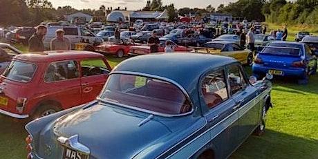 Retro & Classic Car Show tickets