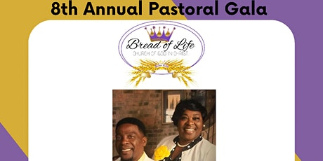 8th Annual Pastoral Gala tickets