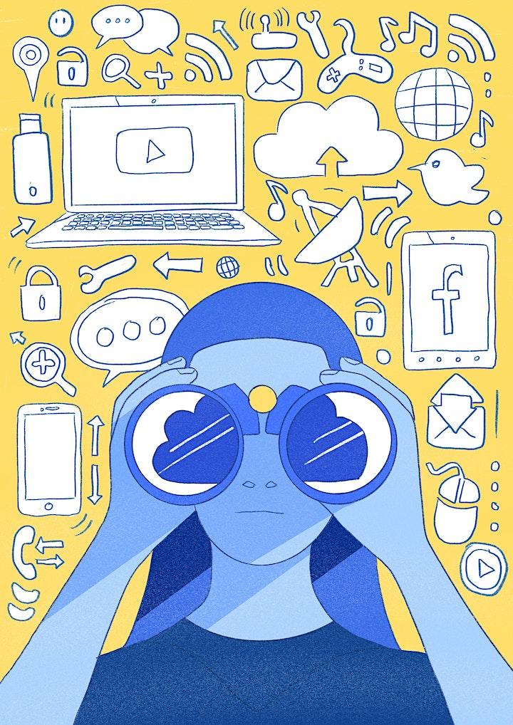 (FR) Le numérique : quel rôle face au changement climatique ? image