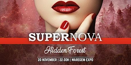 SUPERNOVA | Hidden Forest tickets