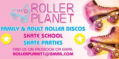 Roller Disco - VERWOOD tickets