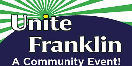 Unite Franklin-Free Food Trucks, Top Christian Performers & Inspired Word tickets