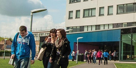 Open Day - Saturday, 9 October 2021 - King's Lynn campus tickets