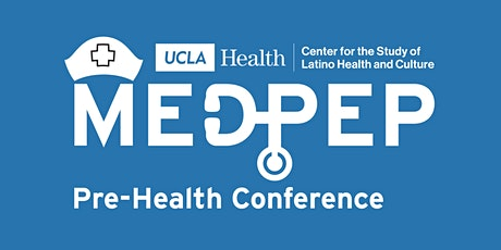 MEDPEP 11th Annual Pre-Health Conference (virtual) tickets