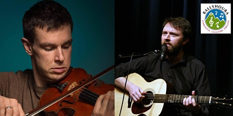 Traditional Concert with Liam O'Connor and Dónal Clancy tickets