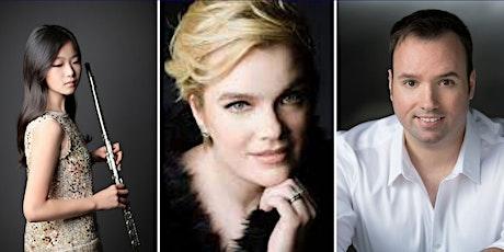 Opera Gala - Young Artist Showcase tickets