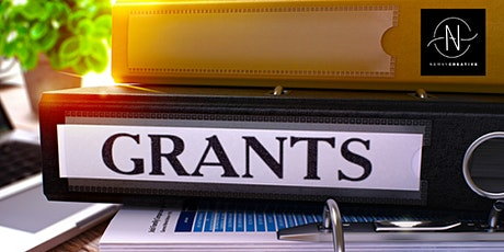 Lunch and Learn Grant Writing Workshop tickets