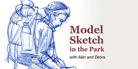 Outdoor Sketch Event with Bagpiper tickets