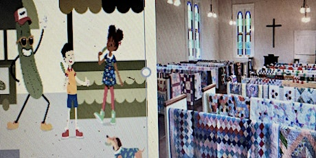 Cave Spring Pickle Festival & Quilt Show tickets