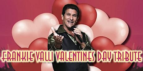 A Valentines Day Frankie Valli Tribute tickets