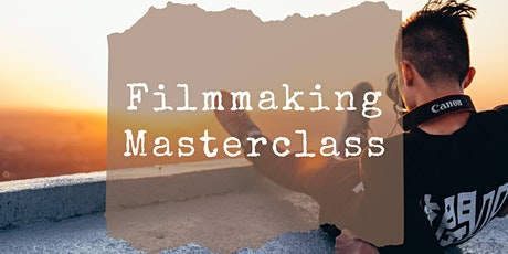 Independent Filmmaking with Swati Chugh tickets