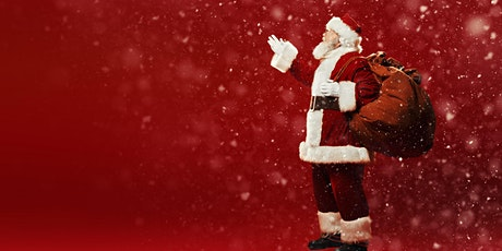 Breakfast With Santa at Number 10 Hotel tickets