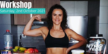 Nutrition for Beginners - How to eat right for you tickets