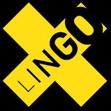 Lingo Festival logo