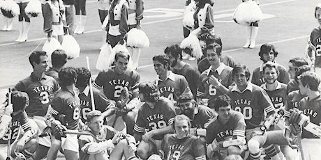 2021 UT Lacrosse Hall of Fame Induction Banquet tickets