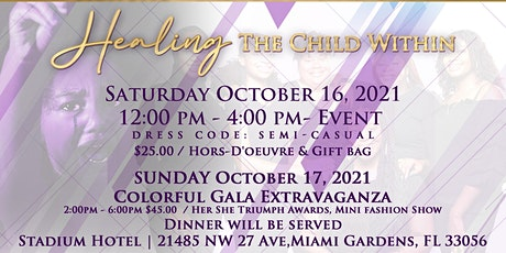 HER SHE WOMENS EMPOWERMENT EVENT tickets