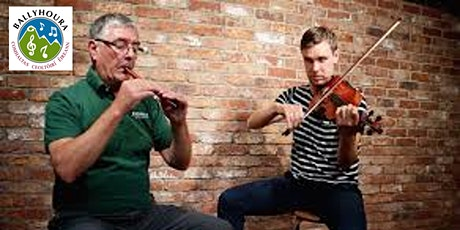 Traditional music workshop for advanced musicians tickets
