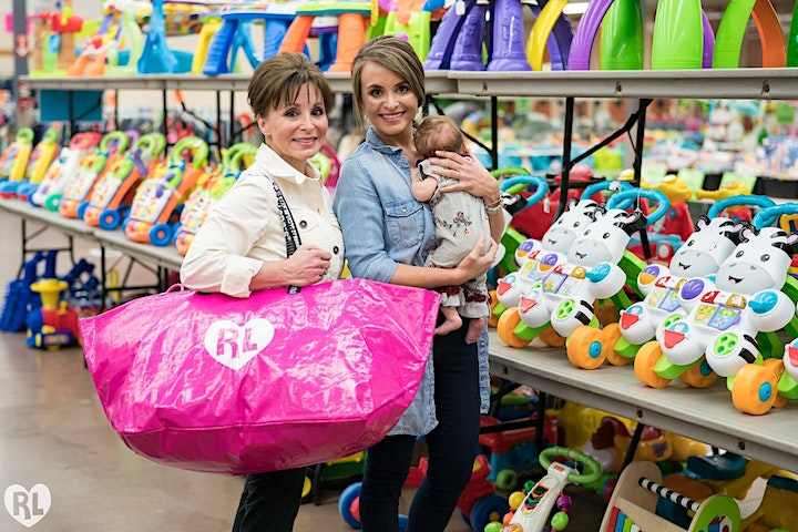 Rhea Lana's of North Colorado Springs Family Shopping Event image