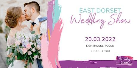 East Dorset Wedding Show tickets