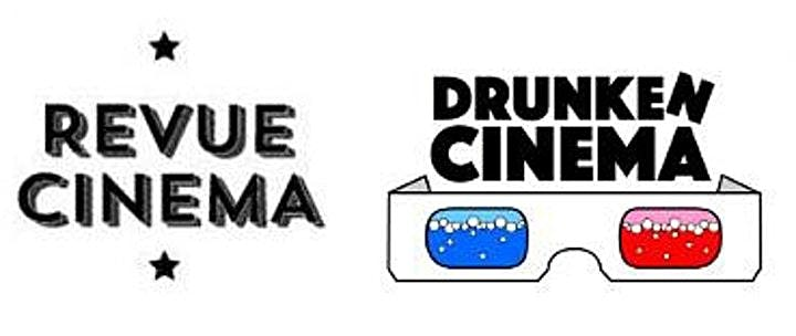 Drunken Cinema: KILLER KLOWNS FROM OUTER SPACE - featuring BLOOD OPERA! image