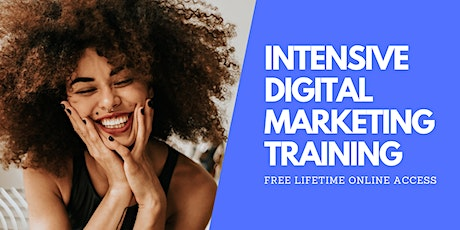 FREE TRAINING: Persuasive Copywriting, Facebook Ads & Online Sales Funnels tickets