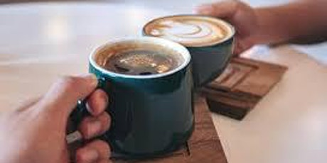 Drop- in coffee morning sessions tickets