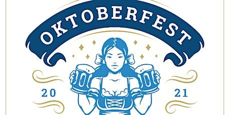 Depot Oktoberfest! tickets