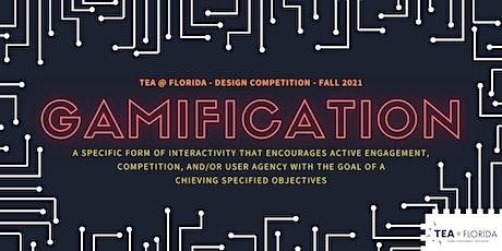 TEA @ Florida Design Competition tickets