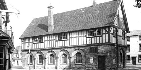 Halloween Ghost Hunt At Alcester Memorial Hall tickets