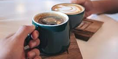 coffee morning drop-in sessions tickets