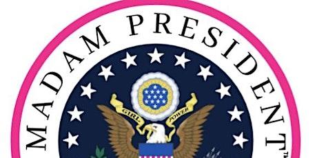 Miss Madam President Leadership Initiative tickets