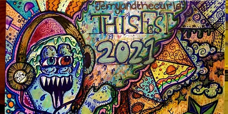 THISFEST 2022 tickets