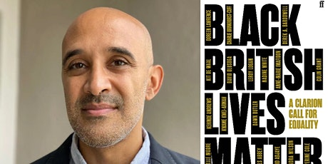 Black British Lives Matter with Marcus Ryder MBE tickets
