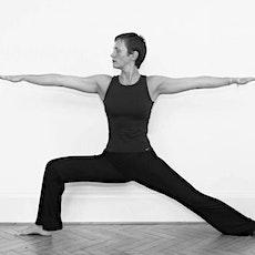 Hatha Yoga for Mind and Body - Wed 9.15am, Eltham United Reformed Church tickets