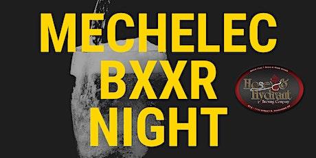 MECHELEC BXXR Night tickets