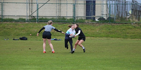 Ross Sutherland Rugby - Women's rugby training tickets