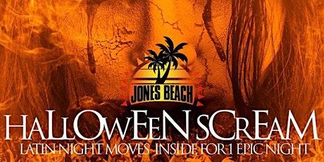 Latin Night Halloween @ Space Theater  Sunday Oct 31 tickets