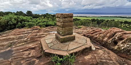 7.5m walk: Green spaces of the Wirral tickets