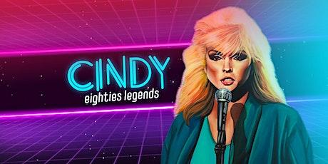 80's Clubnight - Cindy tickets