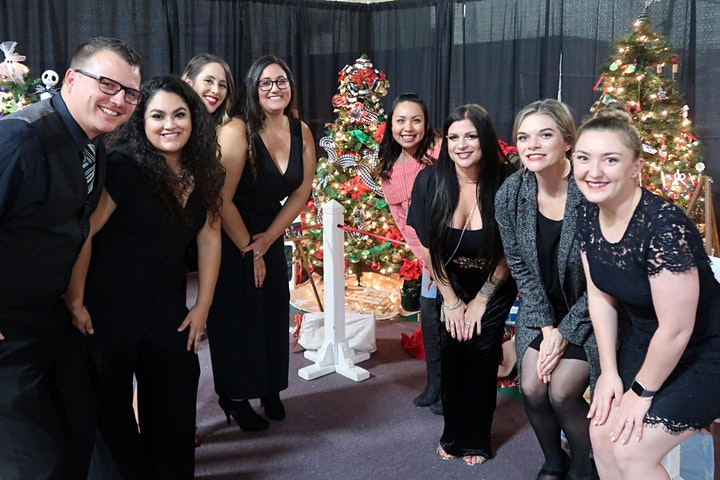 Vacaville Festival of Trees Gala 2021 image
