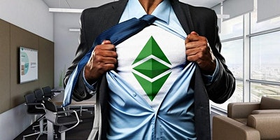 Ethereum & Decentralized Finance [DeFi]