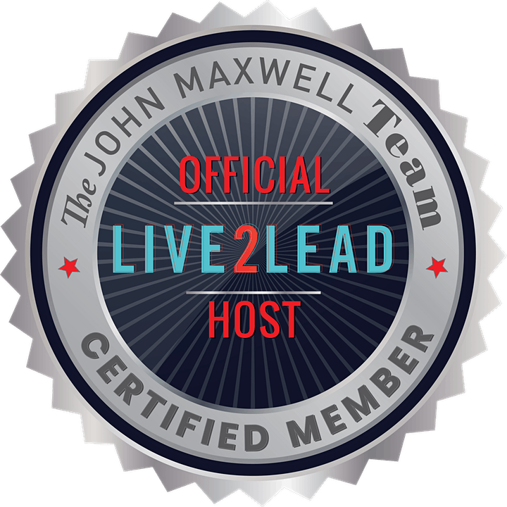 Live2Lead October 8, 2021, hosted by Coastal Leadership image