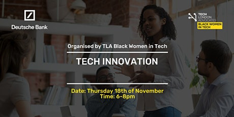 Innovation tickets