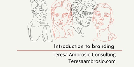 INTRODUCTION TO BRANDING FOR SCIENTISTS tickets