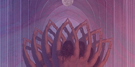 New Moon Ritual tickets