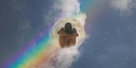 Full Moon Ritual entradas