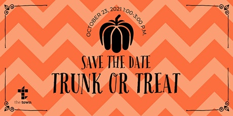 Trunk or Treat at The Town Church tickets