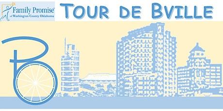Tour de Bville-October 2021 Tickets