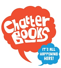 Chatterbooks Online Book Club tickets